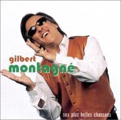 Gilbert Montagne ses plus belles chansons
