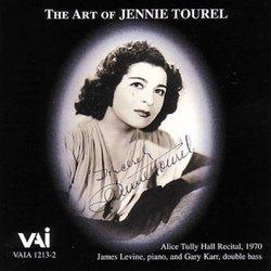 The Art of Jennie Tourel