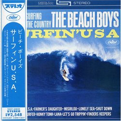 Surfin' U.S.A. (Limited Edition)