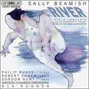Sally Beamish: River