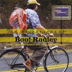 Adventure of Boo! Radley