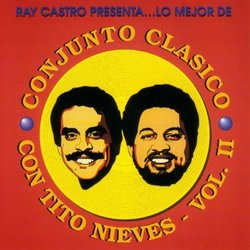 Con Tito Nieves, Vol. 2