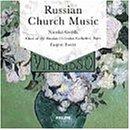 Russian Liturgical Chant