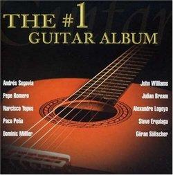The #1 Guitar Album