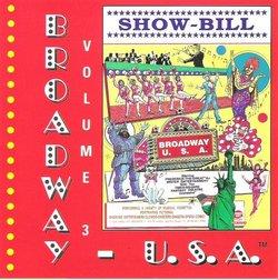Broadway USA, Vol. 3