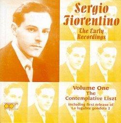 Sergio Fiorentino: The Early Recordings, Vol. 1