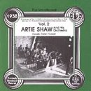 The Uncollected Artie Shaw & His Orchestra, Vol. 2: 1938