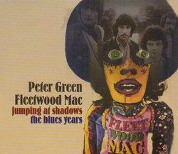 Jumping at Shadows: The Blues Years