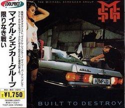 Built to Destroy (Reis)