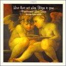 Renaissance Love Songs