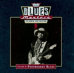 Blues Masters 9
