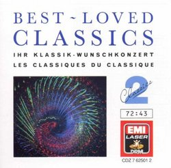 Best Loved Classics 2