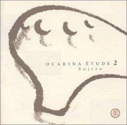 Ocarina Etude V.2
