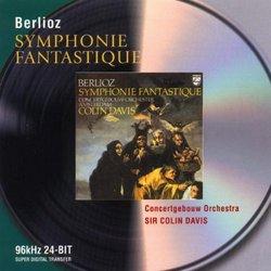 Philips 50: Berlioz: Symphonie Fantastique / Davis; Concertgebouw Orchestra