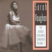 Sarah Vaughan: The George Gershwin Songbook, Vol. 1