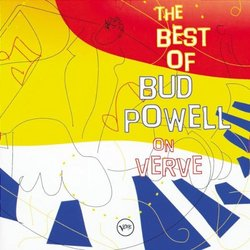 Best of Bud Powell on Verve