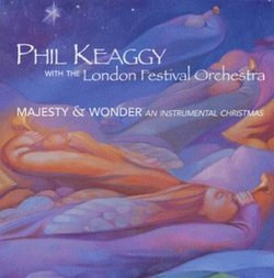 Majesty & Wonder Instrumental