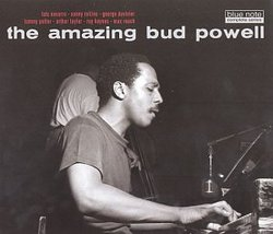 Complete: the Amazing Bud Powell