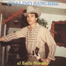 Chalino Sanchez - Al Estilo Norteno