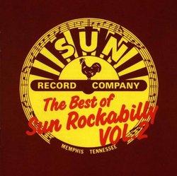 Best Of Sun Rockabilly, Vol 2