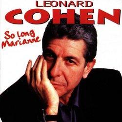 So Long, Marianne