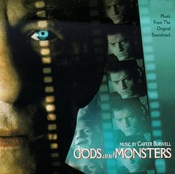 Gods And Monsters: Music From The Original Soundtrack