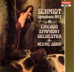 Schmidt: Symphony No. 2 In E Flat Major