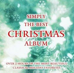 Simply the Best Christmas Album