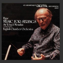 Elgar: Music for Strings