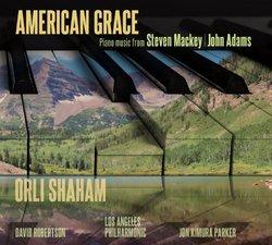 American Grace