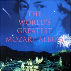 Greatest Mozart Show on Earth