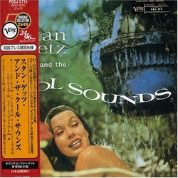 Stan Getz & Cool Sounds (Mlps)