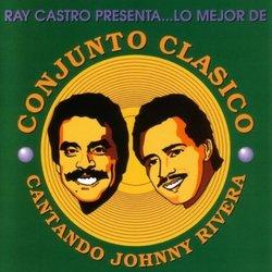 Cantando Johnny Rivera