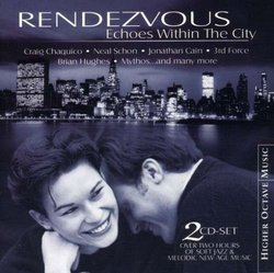 Rendezvous: Echoes Within the City (2-CD Set)