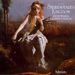 Shakespeare's Kingdom