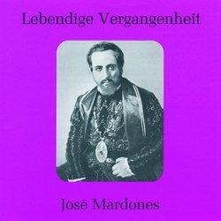 Lebendige Vergangenheit: José Mardones