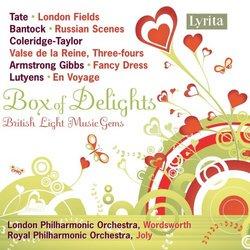 Box of Delights: British Light Music Gems
