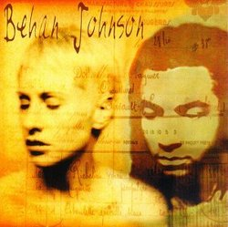 Behan Johnson