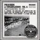 Preachers and Congregations, Vol. 6: 1924-1936