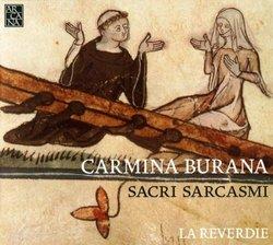 Carmina Burana: Sacri Sarcasmi