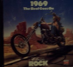 Classic Rock: 1969 The Beat Goes On (Time Life Music)