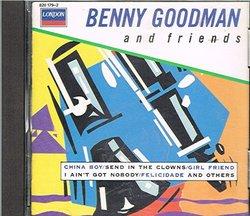 Benny Goodman & Friends