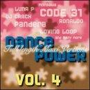 Dance Power 4