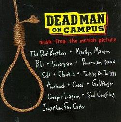 Dead Man On Campus (Soundtrack)