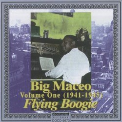 Flying Boogie 1 1941-1945