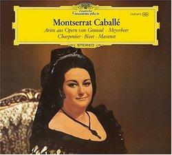 French Opera Arias (Dig)