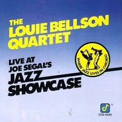 Live at Jazz Showcase