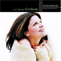 Artist Portrait: Susan Graham