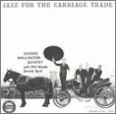 Jazz for the Carriage Tradition