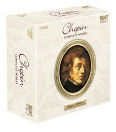 Chopin Edition: Complete Works (17 CD Box Set)